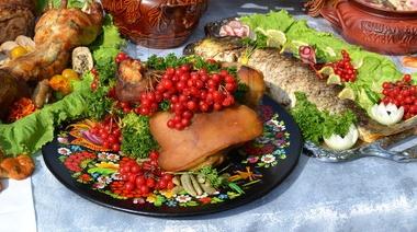 Традиционная православная кухня. Что готовили и ели наши предки? Часть II