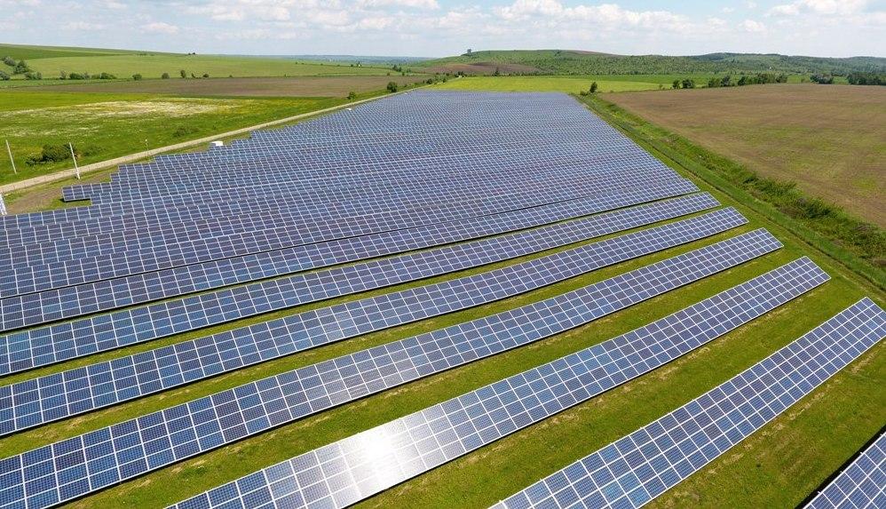 В Лиманском районе появятся две солнечные электростанции