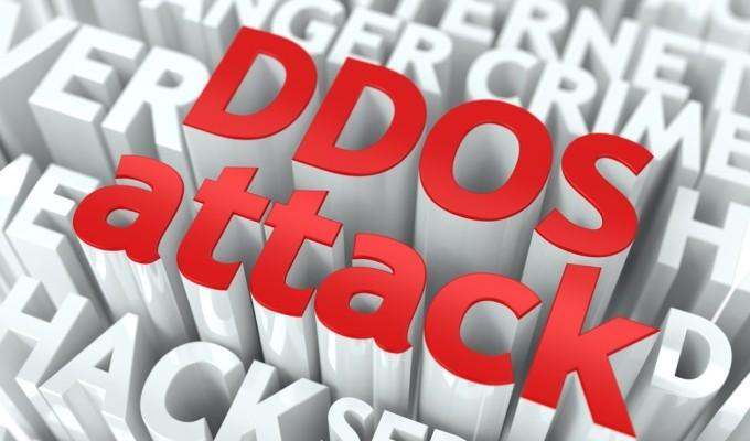DDOS атака на «Вестник Коминтерново»