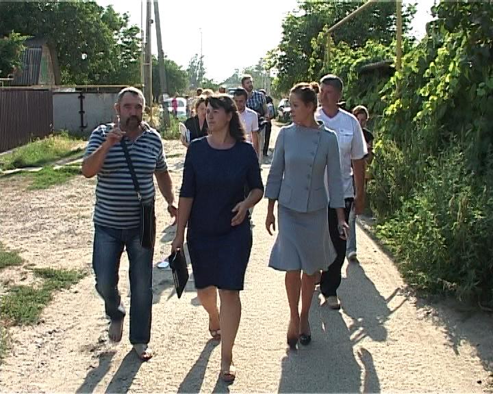 Земельный скандал в Ильичевке на одесских телеканалах