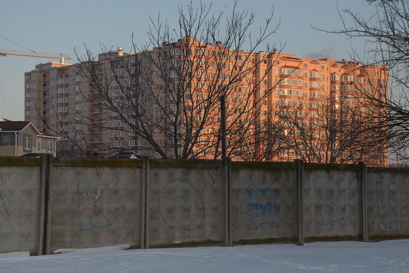 Махинациями с землей в Ильичевке снова занялась прокуратура