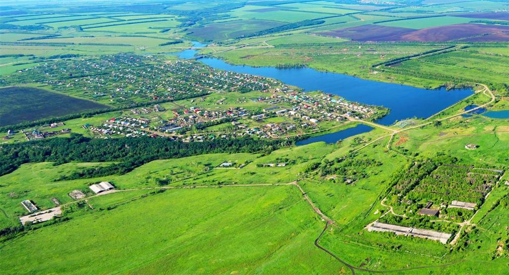 Уряд погодив механізми передачі землі у власність територіальним громадам