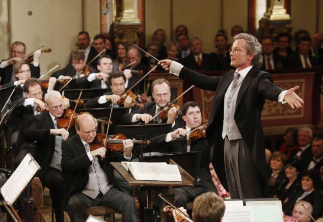 Vienna Straus Philharmonic Orchestra
