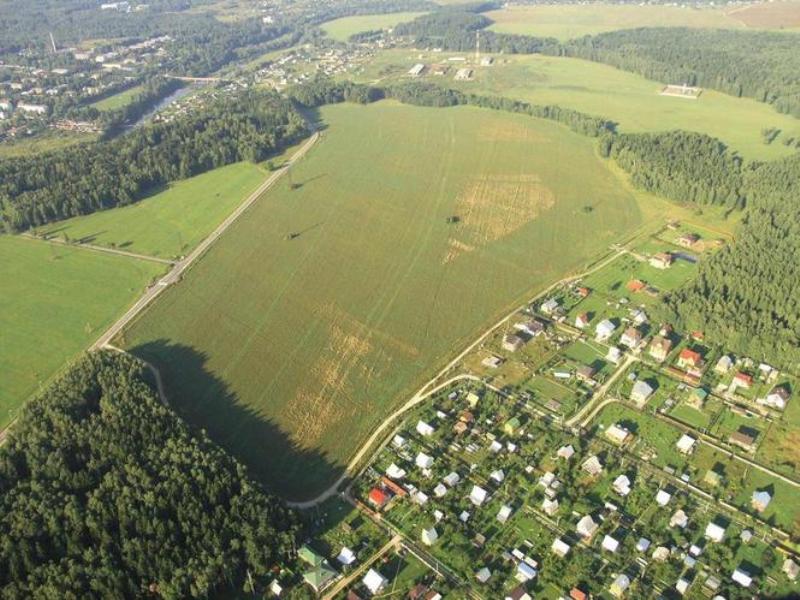 Землі сільгосппризначення будуть продавати «за пропискою»