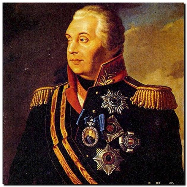 Роль Кутузова в жизни Красноселки