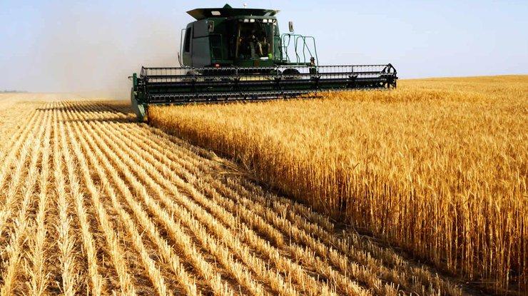 Фермерам в Украине помогут с закупкой сельхозтехники