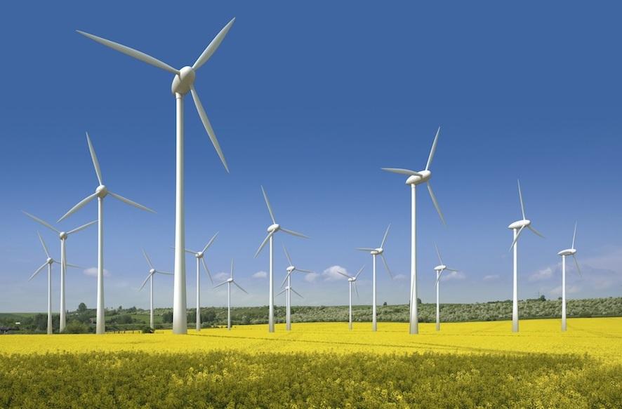 В Одеській області планують встановити 26 вітрогенераторів