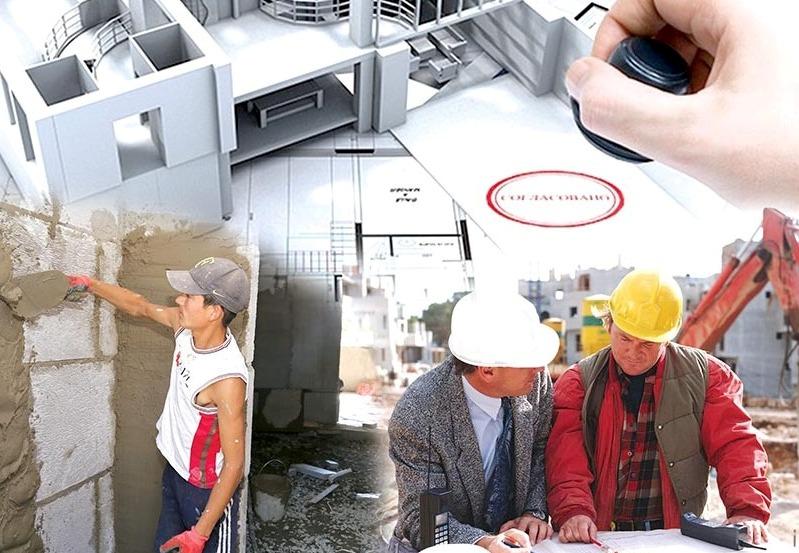 Новые градостроительные полномочия Красносельской громады